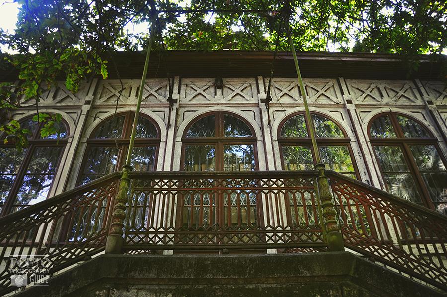 Casa da Viscondessa Santiago Lobão